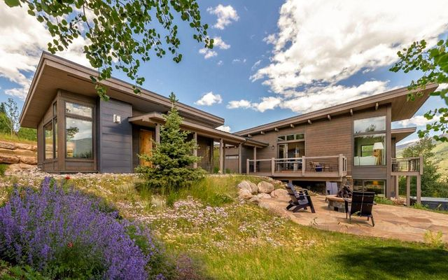 358 Maryland Creek ROAD SILVERTHORNE, Colorado 80498