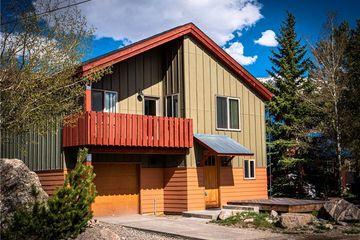 127 Rasor DRIVE KEYSTONE, Colorado
