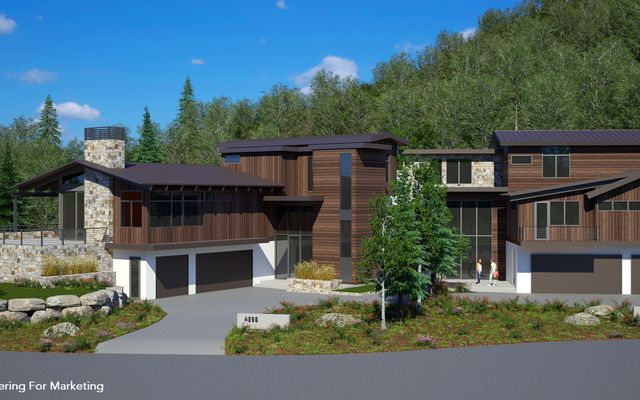 4296 Nugget Lane Vail, CO 81657