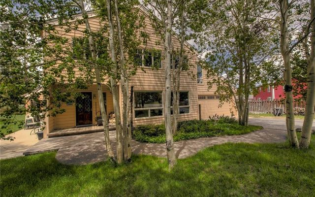 452 Vail CIRCLE DILLON, Colorado 80435
