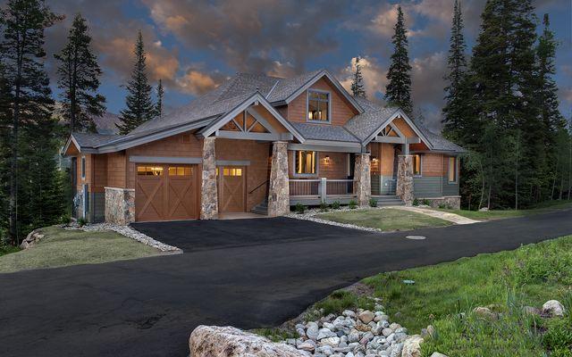 171 MIDDLE PARK COURT SILVERTHORNE, Colorado 80498
