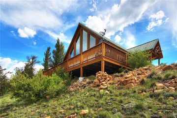 3997 MIDDLE FORK VISTA FAIRPLAY, Colorado 80440
