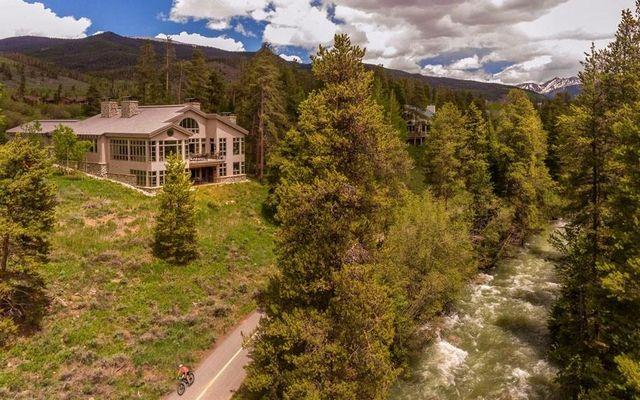 206 Elk Crossing LANE KEYSTONE, Colorado 804357818