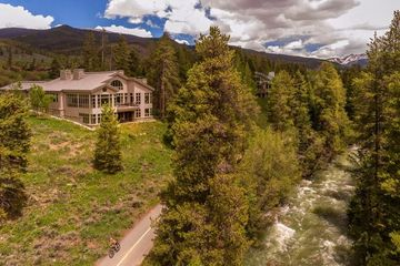206 Elk Crossing LANE KEYSTONE, Colorado 804357818