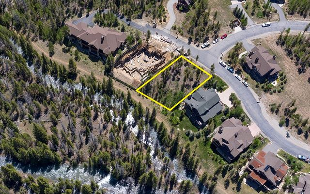 55 Wolf Rock ROAD KEYSTONE, Colorado 80435