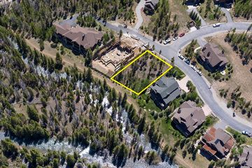 55 Wolf Rock ROAD KEYSTONE, Colorado