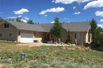 64 BOREAS CIRCLE JEFFERSON, Colorado 80456