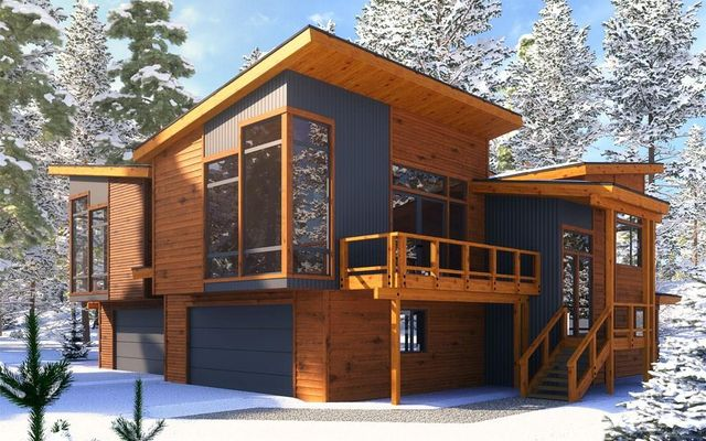 43 W BARON WAY SILVERTHORNE, Colorado 80498