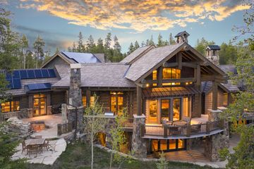 532 Peerless DRIVE BRECKENRIDGE, Colorado 80424