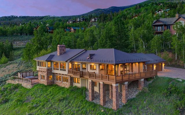 38 Blue Moon TRAIL SILVERTHORNE, Colorado 80498