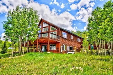 701 FRENCH PASS CIRCLE JEFFERSON, Colorado