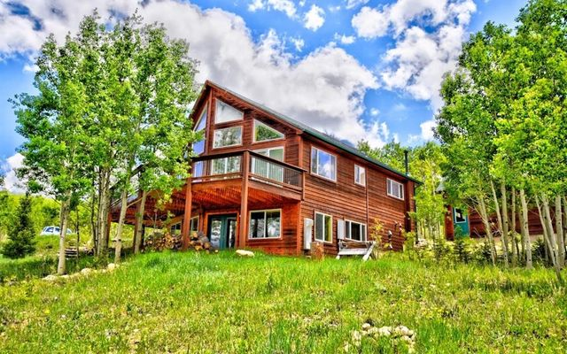 701 FRENCH PASS CIRCLE JEFFERSON, Colorado 80456
