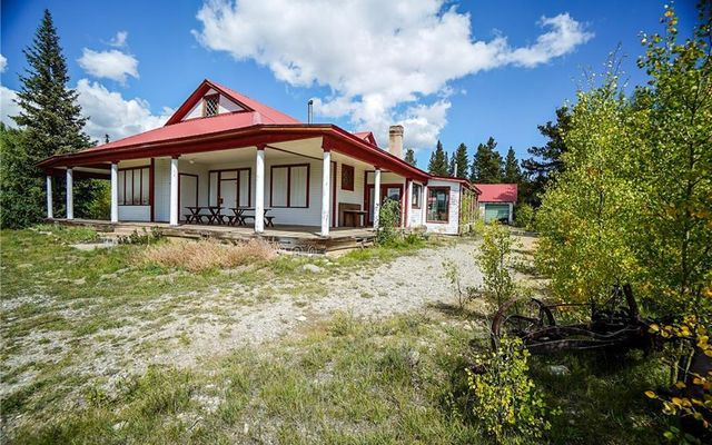 455 Mosquito Pass Road - photo 1