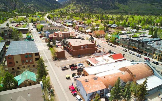 413 Granite STREET FRISCO, Colorado 80443