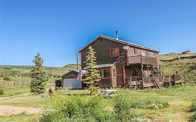 383 County Road 192 KREMMLING, Colorado 80459