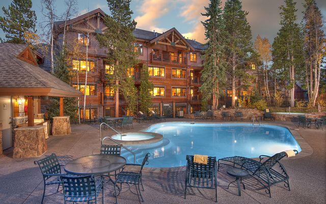 50 Mountain Thunder DRIVE # 1213 BRECKENRIDGE, Colorado 80424