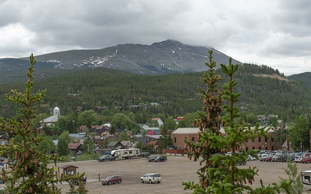 Mountain Thunder Lodge # 1213 - photo 13
