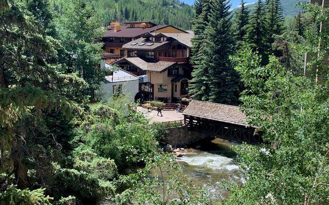 Mountain Haus # 442 - photo 5