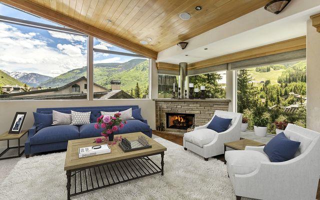 Mountain Haus # 674 - photo 3