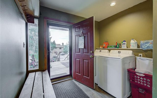 Woodworks Townhomes # 6746 - photo 21