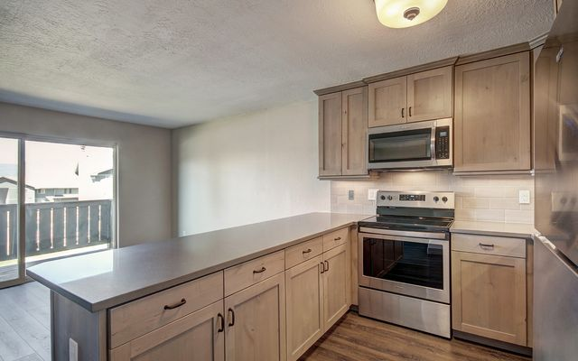 Dillon Valley East Condo # X-202 - photo 1