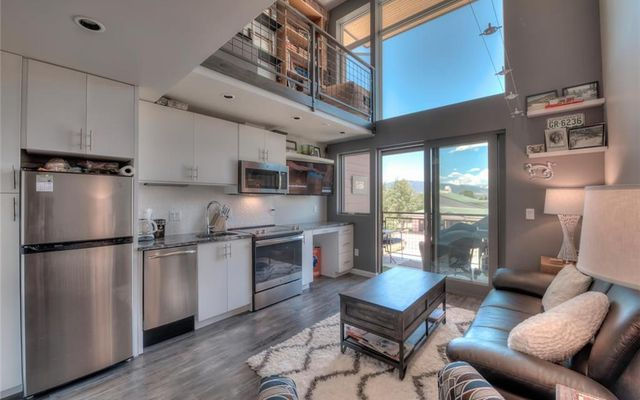 100 Basecamp WAY # 209 FRISCO, Colorado 80443