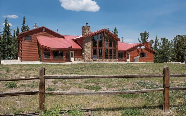 89 SHEEP CREEK TRAIL FAIRPLAY, Colorado 80440
