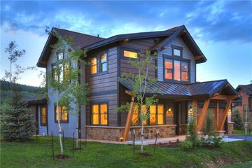 99 Red Quill LANE BRECKENRIDGE, Colorado 80424