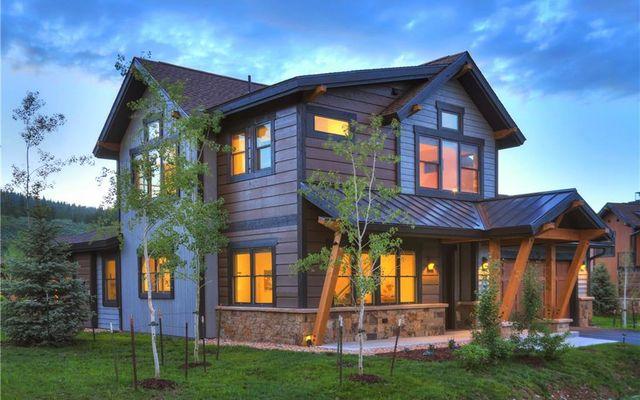99 Red Quill LANE BRECKENRIDGE, Colorado 80424