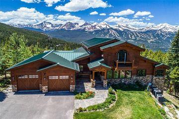 129 Club House ROAD BRECKENRIDGE, Colorado