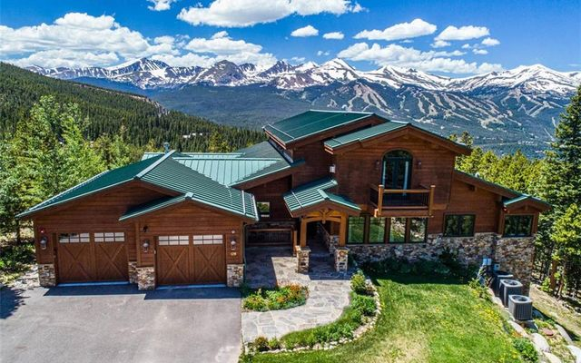 129 Club House ROAD BRECKENRIDGE, Colorado 80424