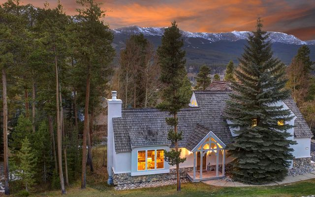 211 S Pine STREET BRECKENRIDGE, Colorado 80424