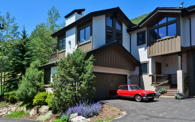 2241 Chamonix Lane # A Vail, CO 81657