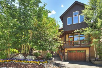 345 Kestrel LANE SILVERTHORNE, Colorado