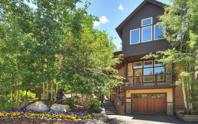 345 Kestrel LANE SILVERTHORNE, Colorado 80498