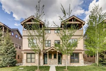 717 Meadow DRIVE # 717B FRISCO, Colorado