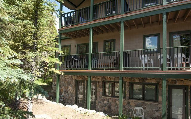 Twin Elk Lodge # B-6 - photo 24