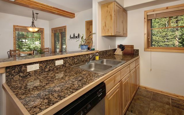 Twin Elk Lodge # B-6 - photo 6