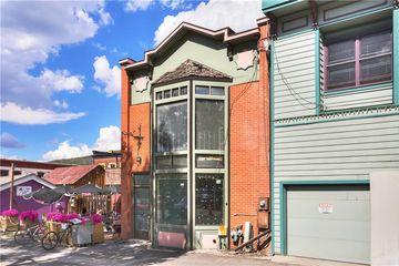 105 S Main Street # B BRECKENRIDGE, Colorado