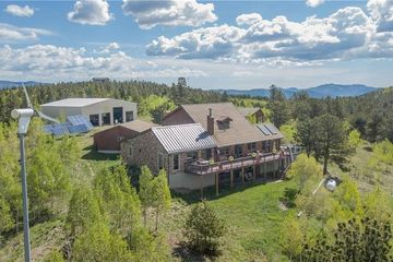 275 Alpine WAY IDAHO SPRINGS, Colorado 80452