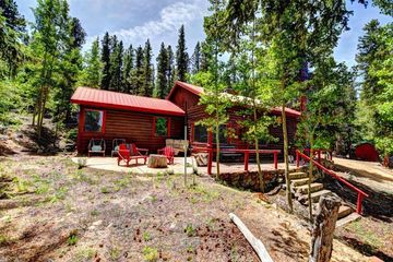 2071 COUNTY ROAD 58 L18 GRANT, Colorado