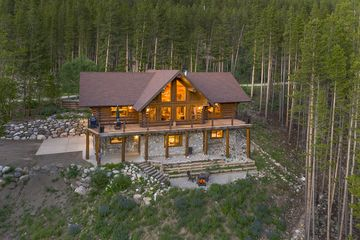 45 Pennsylvania Creek TRAIL BRECKENRIDGE, Colorado 80424