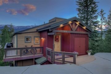 571 Shekel LANE BRECKENRIDGE, Colorado 80424