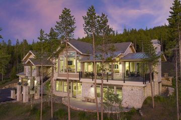 1129 Discovery Hill DRIVE BRECKENRIDGE, Colorado