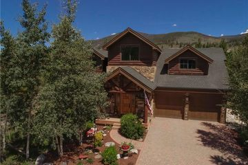 291 Elk CIRCLE KEYSTONE, Colorado 80435
