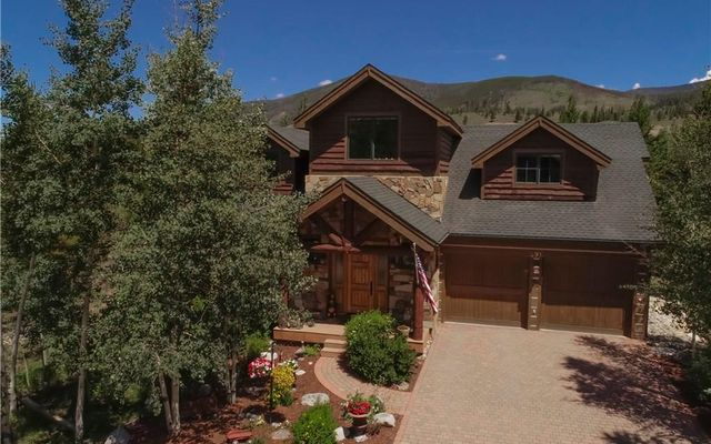 291 Elk CIRCLE KEYSTONE, Colorado 80435