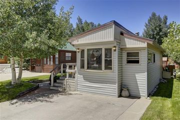 85 Revett DRIVE # 58 BRECKENRIDGE, Colorado 80424