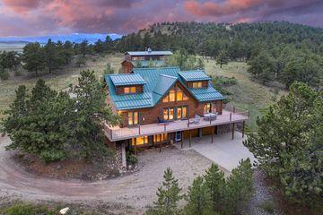 1101 Co Road 439 HARTSEL, Colorado 80449