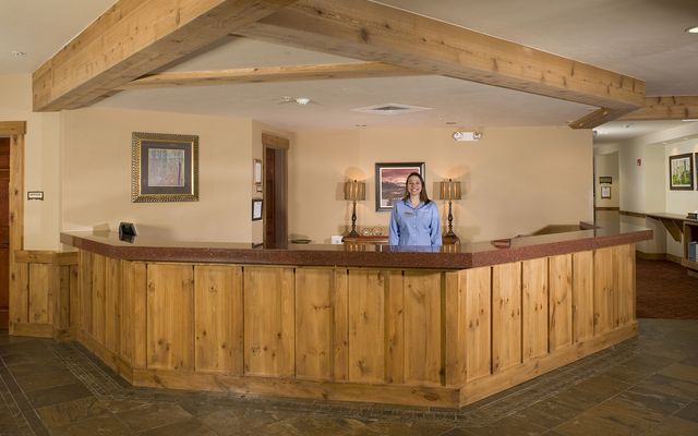 Mountain Thunder Lodge # 1403 - photo 24