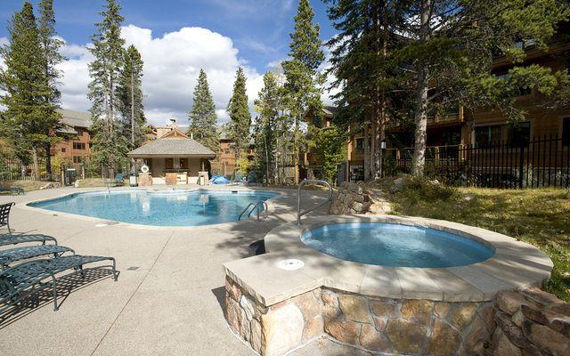 Mountain Thunder Lodge # 1403 - photo 25